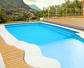 Vos experts en installation de piscines